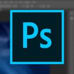 Cara Membuat Logo Transparan Di Photoshop